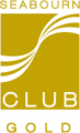 SEABOURN CLUB GOLD MEMBER 70-139 Seabourn Club Points