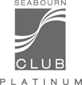SEABOURN CLUB PLATINUM MEMBER 140-249 Seabourn Club Points