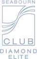 Seabourn Club Diamond Elite Member 650+ Seabourn Club Points