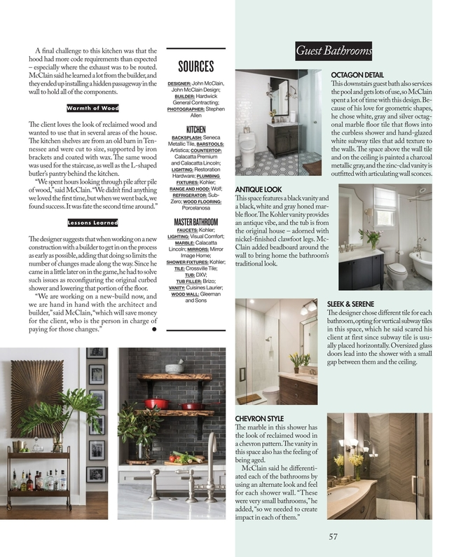 Kitchen & Bath Business - October 2016